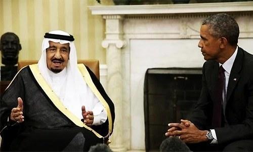 US-Saudi ties unlikely to improve soon, say analysts