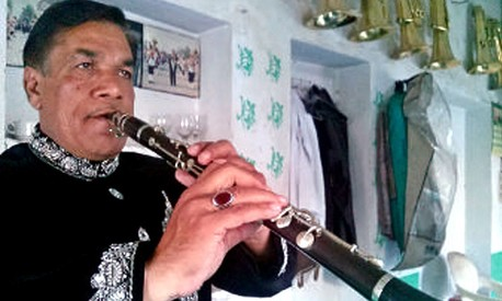 Government neglect spells the end of a generation of clarinet players