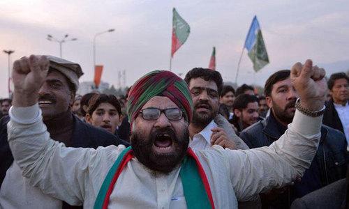 PTI MPA killed over political rivalry, TTP claim false: KP police