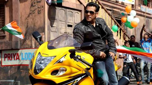 No more Mr Nice Guy? Salman Khan may play the villians in Race 3 and Dhoom 4