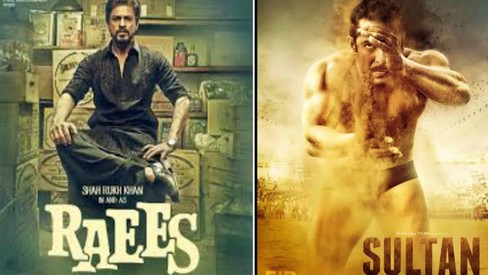 Raees steps down for Sultan? SRK, Mahira's film to release in January 2017