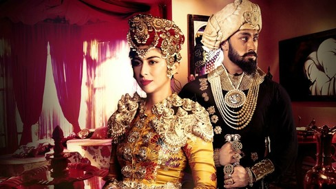 Is historical TV drama Mor Mahal Pakistan's answer to Game of Thrones?
