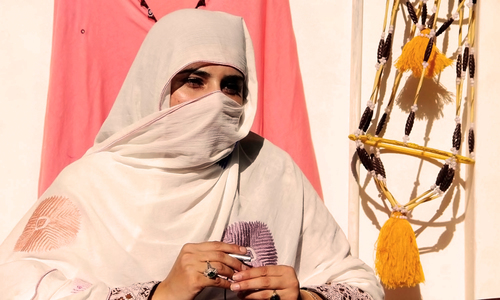 Meet the daredevil activists changing the game for women in Swat