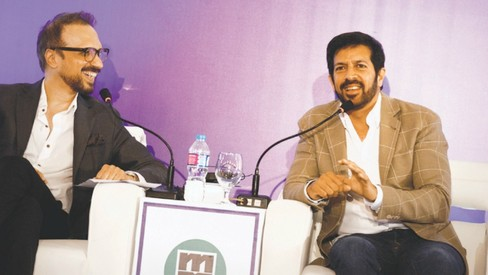 'Pakistan can be Bollywood's biggest territory,' says Kabir Khan