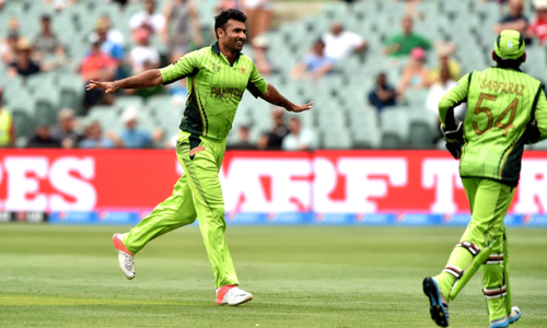 Sohail eyes Pakistan comeback with newfound love for batting