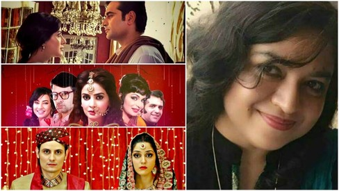 What's it like being a sought-after TV writer in Pakistan? Faiza Iftikhar tells all