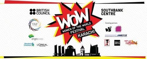 Here's what we're looking forward to at the Women of the World Festival
