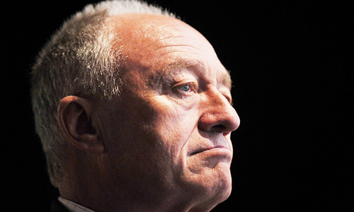 Labour Party suspends former London mayor for defending Naz Shah