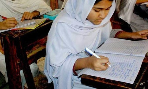BIEK staff upbeat despite power issues, lack of security as HSC exams begin