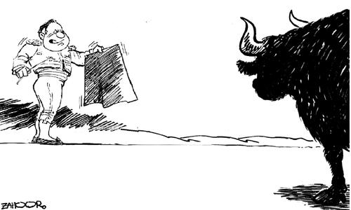 کارٹون : 30 اپریل 2016
