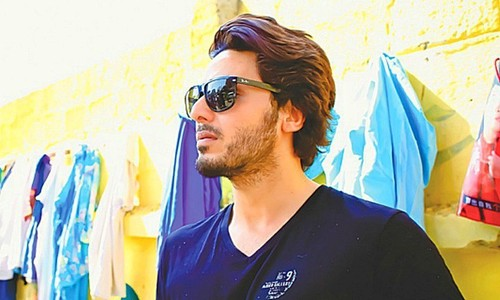 We need to make a better place for our kids: Ahsan Khan on setting up Wall of Kindness
