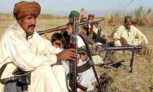 Punjab Notes: Dacoit: criminal and hero