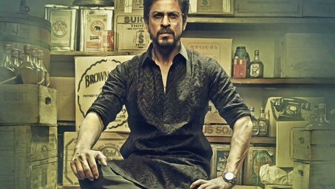 Is Shah Rukh Khan's Raees in legal trouble?