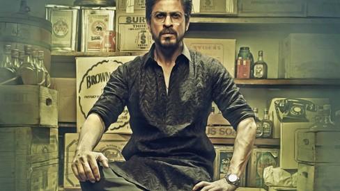 Is Shah Rukh Khan's Raees in legal trouble?