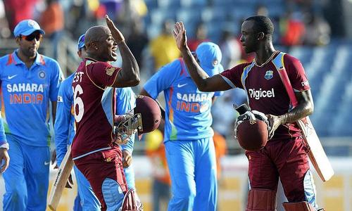 India to resume West Indies ties with Test series