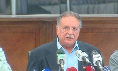 PTI shying away from judicial commission after proven guilty itself, says PML-N
