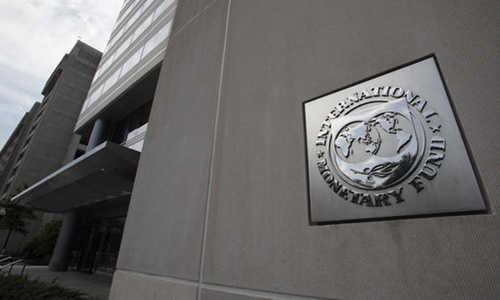 Pre-budget talks with IMF kick off in Dubai