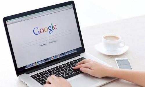 گوگل کے ذریعے ڈالرز کیسے کمائیں؟