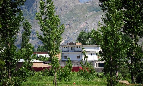 ایبٹ آباد آپریشن کے اہم کردار کہاں ہیں؟