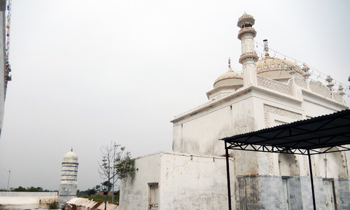 صوفی شاہ عنایت: سندھ کے پہلے سوشلسٹ