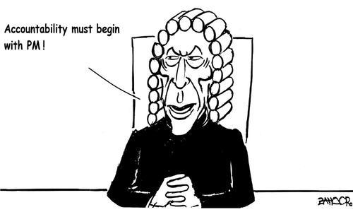 Cartoon: 4 May, 2016