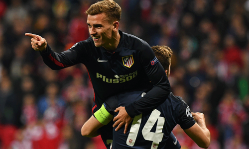 Guardiola loses another Champions League semi as Atletico stun Bayern