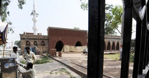 SC orders govt to implement 2007 Lal Masjid judgment
