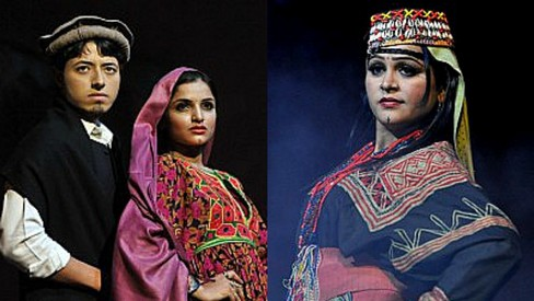 Peshawar to strut its stuff at fashion week on May 27