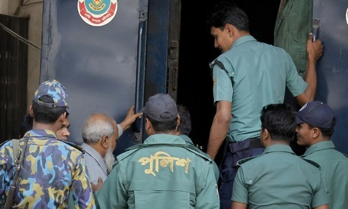 Bangladesh trials: punishment or vengeance?