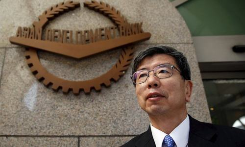 Asia's economic engine hasn't run out of steam: Nakao