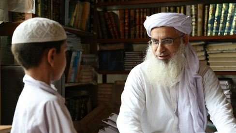 Banned docu 'Among The Believers' privately screened in Karachi