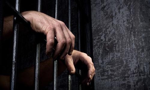 NAB arrests Balochistan finance secretary in raid on his office