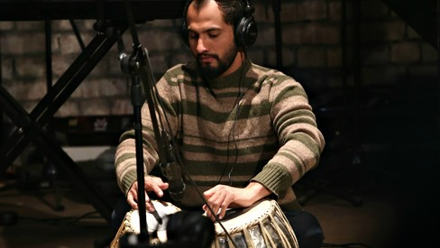 Inside Nescafe Basement: Asif Ali has music in his blood, but he's not sure if that's enough
