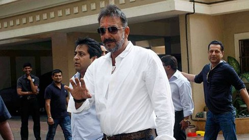 What was jail like for Sanjay Dutt? He tells all