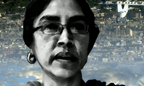 Who will dare to be Parveen Rehman?