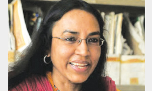 Parveen Rehman: a fighter for the poor silenced
