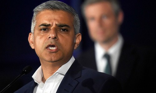 After Sadiq Khan's win, the internet points out hypocrisy on Pakistan's part