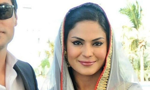 In surprise move, Veena Malik declares she's now devoting herself to Islam