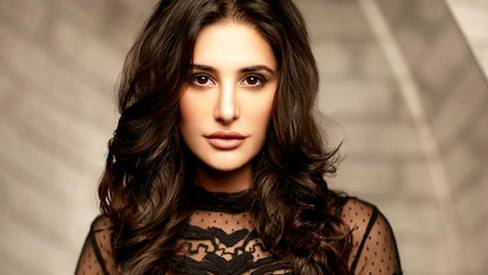 I won't rule out working in Pakistan, says Nargis Fakhri