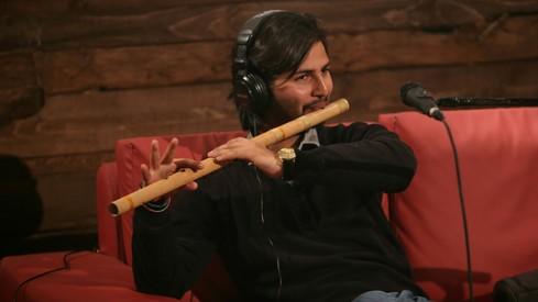 Inside Nescafe Basement: Nazar Abbas prefers psychology to music, but won't stop playing