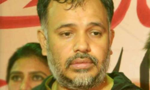 Khurram Zaki: The voice that spoke for the dead