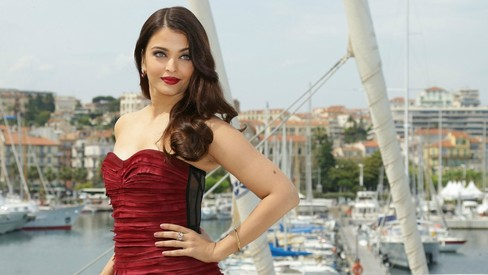 Why are Aishwarya Rai's red carpet looks at Cannes so controversial? We find out