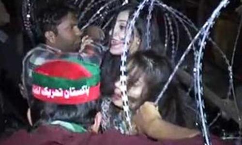How PTI failed women