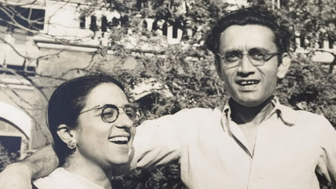 Remembering Safia: The woman who stood by Manto in good times – and the many bad ones