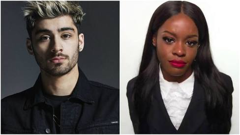 Azealia Banks apologizes for racist rant about Zayn Malik