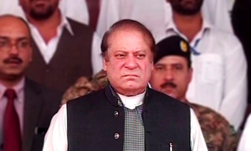 You will not have KP in 2018, PM warns PTI