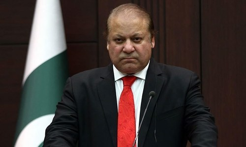 What's next for Nawaz Sharif?