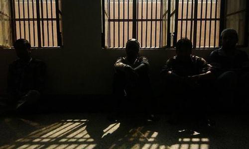 2,393 Pakistanis languishing in Saudi jails, Senate told