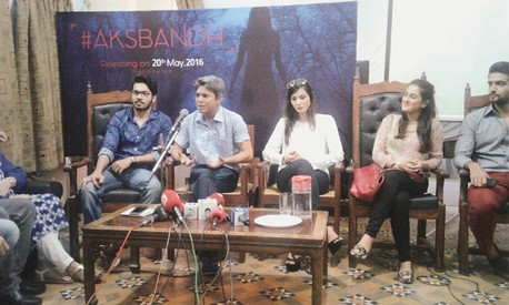 Anyone who has talent can make a film: Emran Hussain on his upcoming found footage film