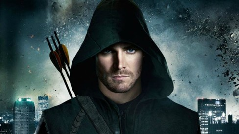 Arrow's Stephen Amell wants to meet his fans in Pakistan